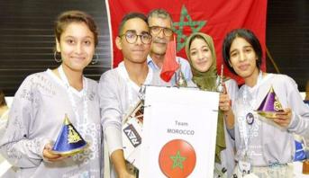 مشروع مغربي لتنظيف الشواطئ باستخدام الروبوتات في بطولة العالم للذكاء الاصطناعي
