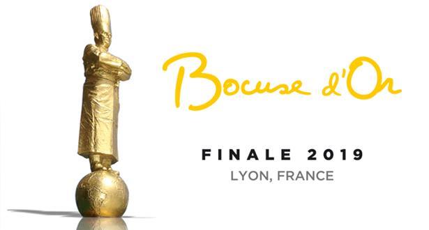 Le Maroc brillamment représenté à Lyon au Bocuse d'Or et à la Coupe du Monde de la pâtisserie 2019