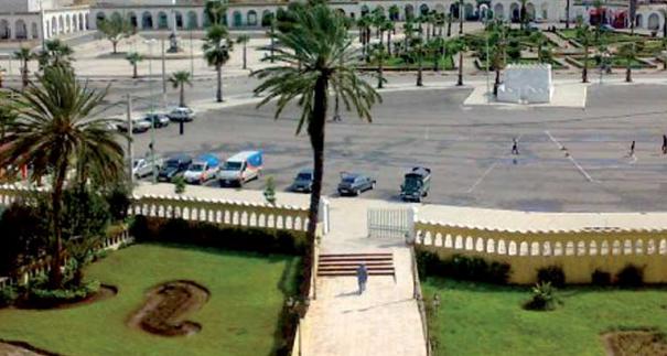 La ville de Bejaâd accueille sa première rencontre cinématographique