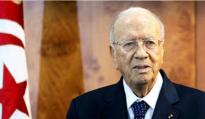 الرئيس التونسي يعلن نهاية التوافق مع حزب النهضة الإسلامي
