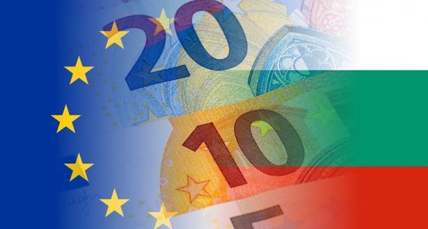 بلغاريا ستتقدم بطلب الانضمام إلى منطقة الأورو