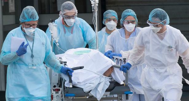 فيروس كورونا.. بلجيكا تسجل أرقاما غير مسبوقة منذ شهرين