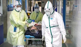 فيروس كورونا.. بلجيكا تحصي 257 إصابة جديدة و107 حالة تعاف في ظرف 24 ساعة