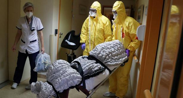 فيروس كورونا.. بلجيكا تحافظ على المنحى المنخفض