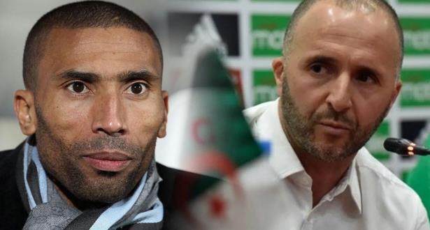 """توضيحات بلماضي لـ """"ميدي1"""" حول انضمام وادو إلى طاقم المنتخب الجزائري"""