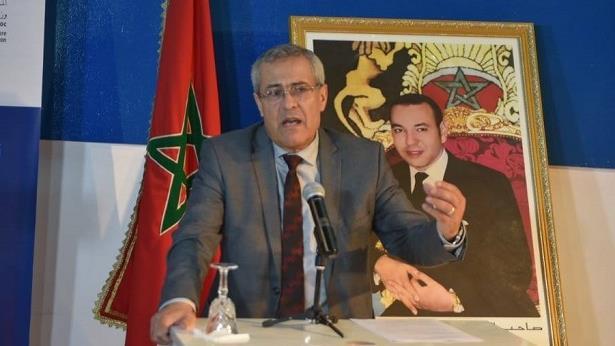 بنعبد القادر : الوزارة أعدت مشروع رؤية استراتيجية حول نموذج جديد للوظيفة العمومية