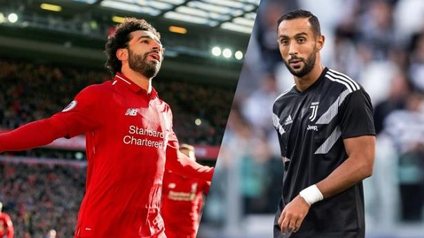 """بنعطية يتفاعل مع فوز صلاح بجائزة """"BBC"""" لأفضل لاعب إفريقي"""