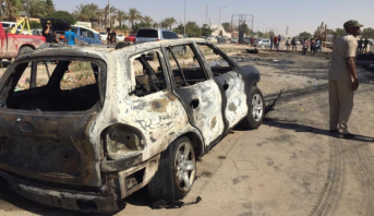 ليبيا .. مقتل اثنين من موظفي بعثة الأمم المتحدة باعتداء في بنغازي