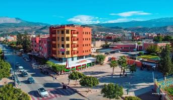 Covid-19: assouplissement des mesures restrictives à Béni Mellal