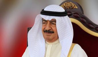 رئيس الوزراء البحريني يشيد بمتانة علاقات بلاده مع المغرب