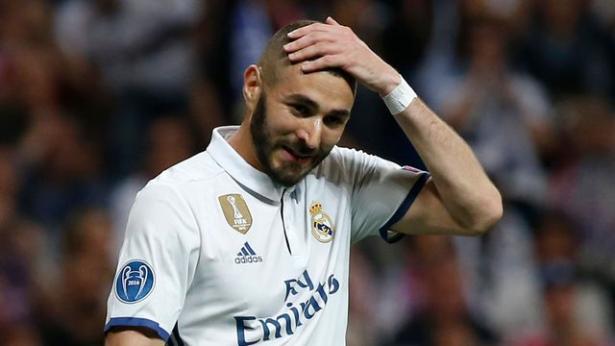 Liga: Karim Benzema positif au Covid-19