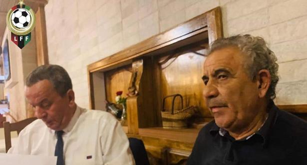 الاتحاد الليبي لكرة القدم يعلن رسميا تعاقده مع فوزي البنزرتي