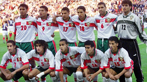 """ممثل وحيد للمغرب في قائمة """"فرانس فوتبول"""" لأعظم 30 لاعباً افريقيا عبر تاريخ"""