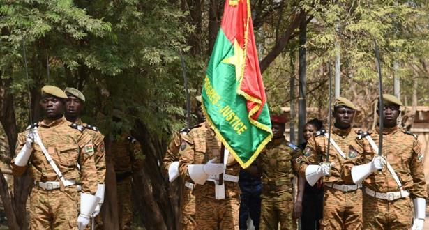 بوركينا فاسو في حداد غداة أسوأ هجوم إرهابي منذ خمس سنوات