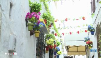 """""""بيئتنا"""" .. مبادرة بيئية وجمالية من أجل نظافة المدينة القديمة بالرباط"""