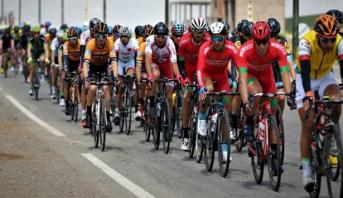 إلغاء مهرجان البطولات العربية وكأس الاتحاد العربي لسباق الدراجات