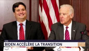 USA: Joe Biden accélère la transition