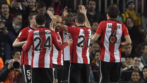 Espagne: Six cas positifs au nouveau coronavirus à l'Athletic Bilbao