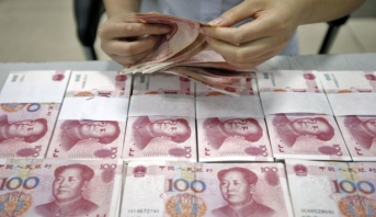 Chine: des billets de banque mis en quarantaine pour limiter la propagation du coronavirus