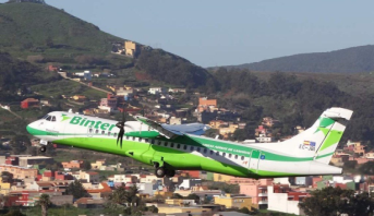 شركة الطيران الكنارية تطلق عرضا جديدا لرحلاتها بين مدن مغربية وأرخبيل الكناري