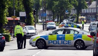 الشرطة الإنجليزية: تعرّض عدد من الأشخاص للطعن في مدينة برمنغهام