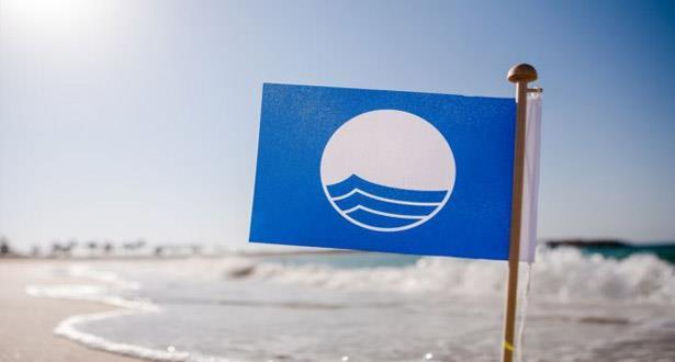 Plages Propres: Le Pavillon Bleu hissé à 2 plages de Dakhla