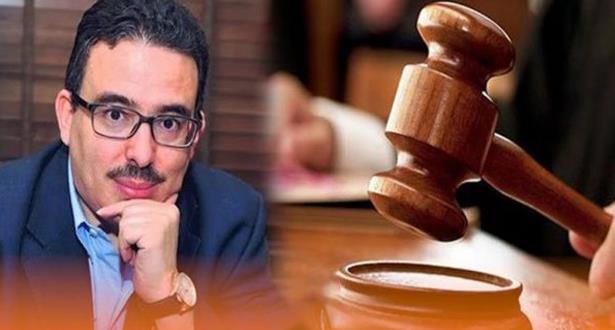 Procès Bouachrine : le verdict est tombé
