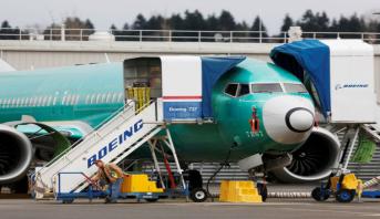 737 MAX:  des messages accablants des employés de Boeing révélés