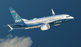 """بدء اختبارات طائرة بوينغ """"737 ماكس"""" استعدادا لعودتها للطيران"""