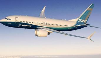 Boeing annonce la plus lourde perte de son histoire