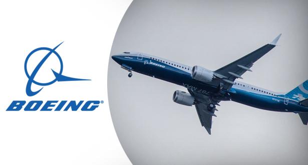 737 MAX: la mise à jour du système anti-décrochage est prête (Boeing)