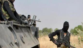 """مقتل 4 جنود نيجيريين و5 مسلحين من """"بوكو حرام"""" في اشتباكات شمال البلاد"""