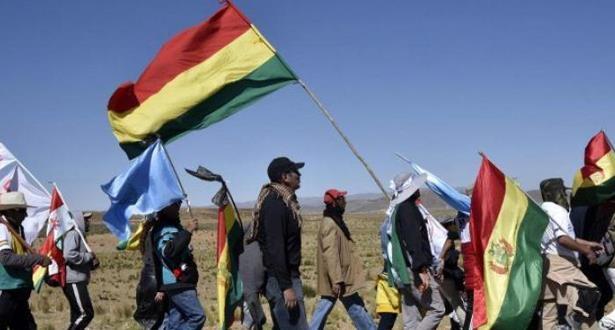 بوليفيا.. احتجاجات ضد ترشح الرئيس إيفو موراليس لولاية رئاسية رابعة