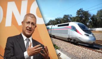 المغرب ضمن العشر الأوائل في العالم في مجال القطارات الفائقة السرعة