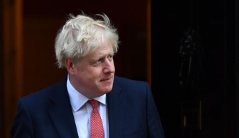 "Boris Johnson a ""bon espoir"" de parvenir à un accord post-Brexit avec l'UE"