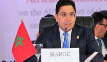 الرسائل الثلاث لناصر بوريطة إلى مجلس الأمن بشأن الملف الليبي: قلق ، خيبة أمل، ودعوة للتعبئة