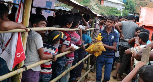 """مجلس النواب الأمريكي : الجيش البورمي ارتكب """"إبادة جماعية"""" بحق مسلمي الروهينغا"""