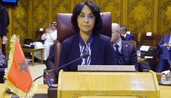 بوستة: المغرب منخرط بقوة في مختلف المبادرات الرامية لنصرة القدس والحفاظ على طابعها الديني والحضاري