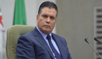 الجزائر .. الشروع في سحب الثقة من معاذ بوشارب رئيس المجلس الشعبي الوطني