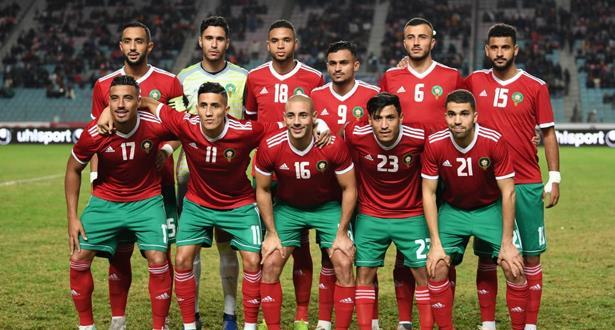 """لاعب مغربي يزيح ميسي من صدارة أمهر اللاعبين في """"الليغا"""""""