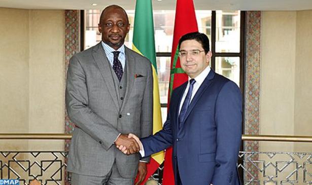 مالي تشيد بالدعم الذي قدمه المغرب في إطار تدبير الأزمة السياسية