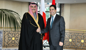 البحرين تجدد دعمها للوحدة الترابية للمملكة المغربية