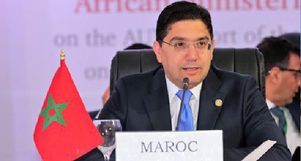المغرب يدعو أمام الجمعية العامة للأمم المتحدة إلى نظام متعدد الأطراف متجدد وأكثر إنصافا