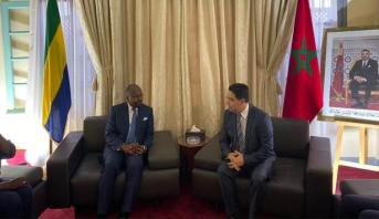Alain-Claude Bilie-By-Nze : l'ouverture d'un consulat général à Laâyoune témoigne du soutien ferme du Gabon à la marocanité du Sahara