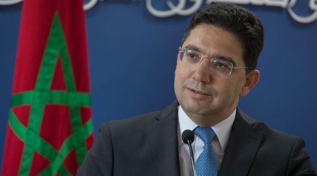 بوريطة: المغرب يدين بقوة قيام السلطات الإسرائيلية بهدم منازل المواطنين الفلسطينيين بالقدس الشرقية