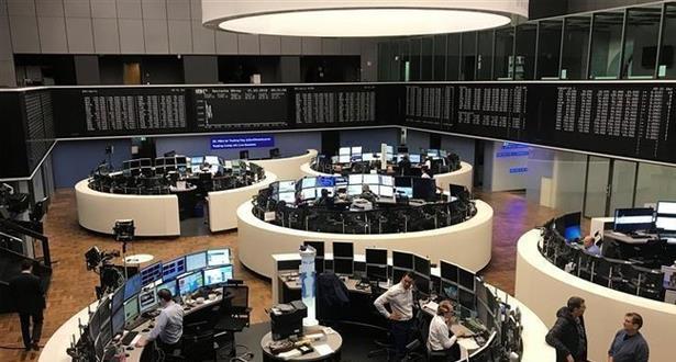 ارتفاع الأسهم الأوروبية بفعل مكاسب قادتها القطاعات المرتبطة بالدورة الاقتصادية
