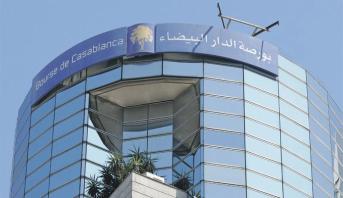 Casablanca: la bourse est en baisse