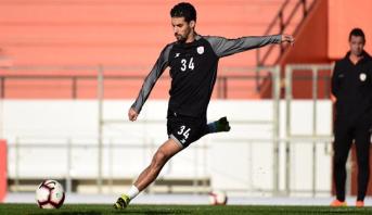 تألق بوصوفة يبهر جماهير أندية الدوري السعودي