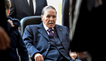 حزب بوتفليقة يدعو لانتخاب رئيس جديد للجزائر