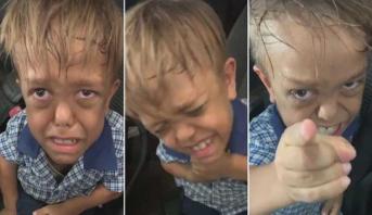 """طفل أسترالي """"يتمنى الموت"""" ليرتاح من التنمر .. وأمه تستغيث بمواقع التواصل"""